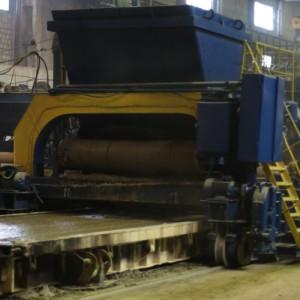 Красноярский комбинат железобетонных и металлических конструкций, АО