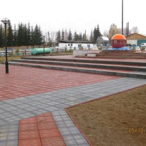 ЭкоСтеп-Красноярск