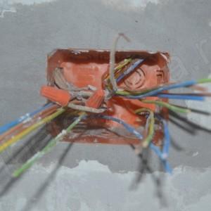 Частный электрик