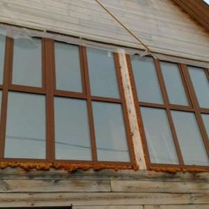 Формула окна