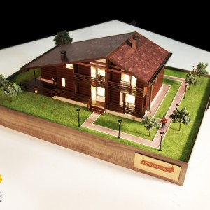 3D-макет