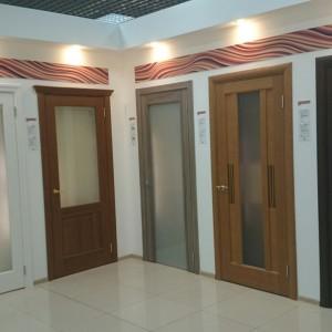 City Doors