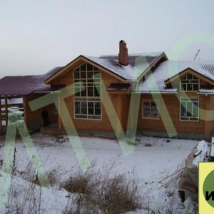Брусовые Дома ИТИС