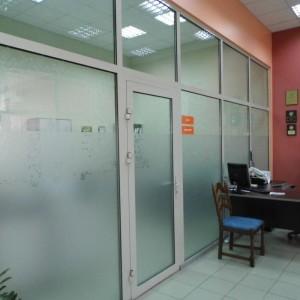 Производственная компания Витражи и Двери