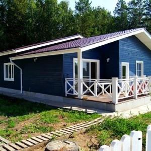 Каркас-Сибирь